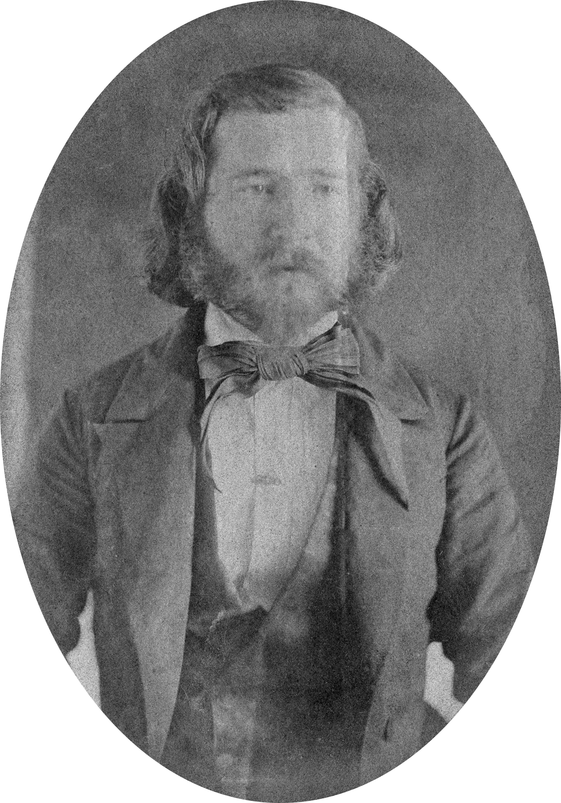 Image of Samuel C. Mills from Wikidata