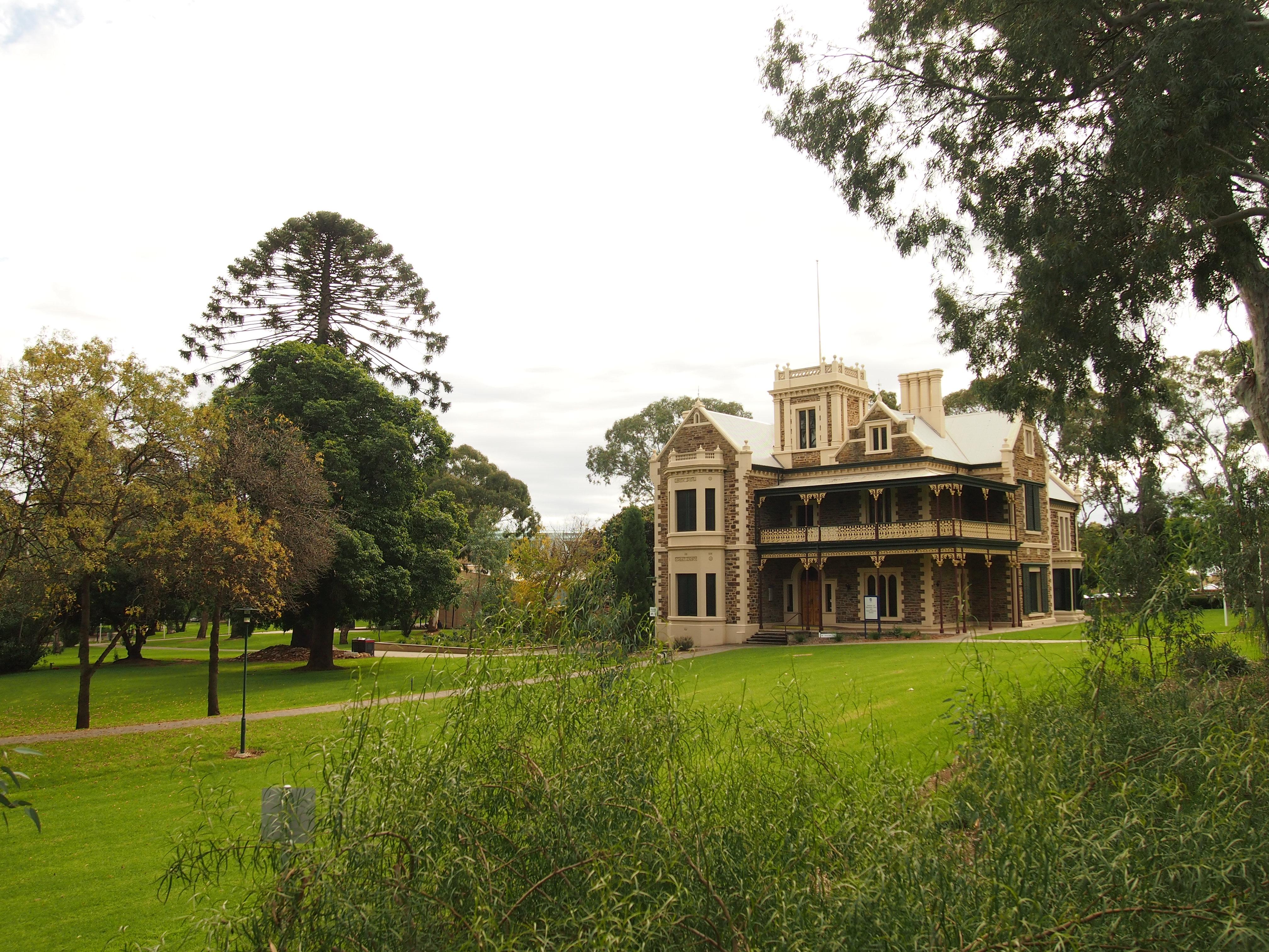 Wirrabara Australia  city photos : Public life[edit] Wirrabara, Australia