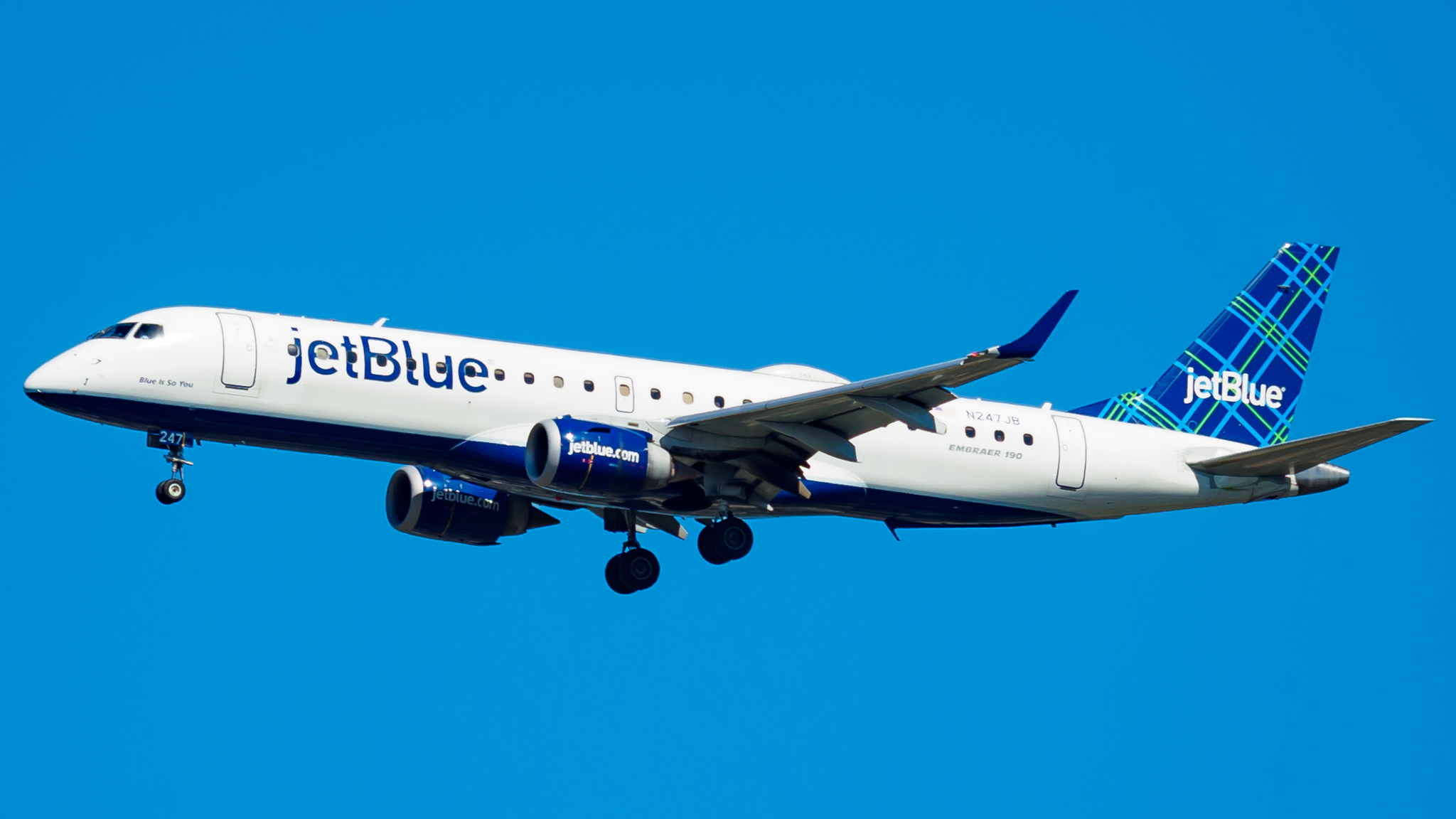Embraer E-Jet family - Wikipedia