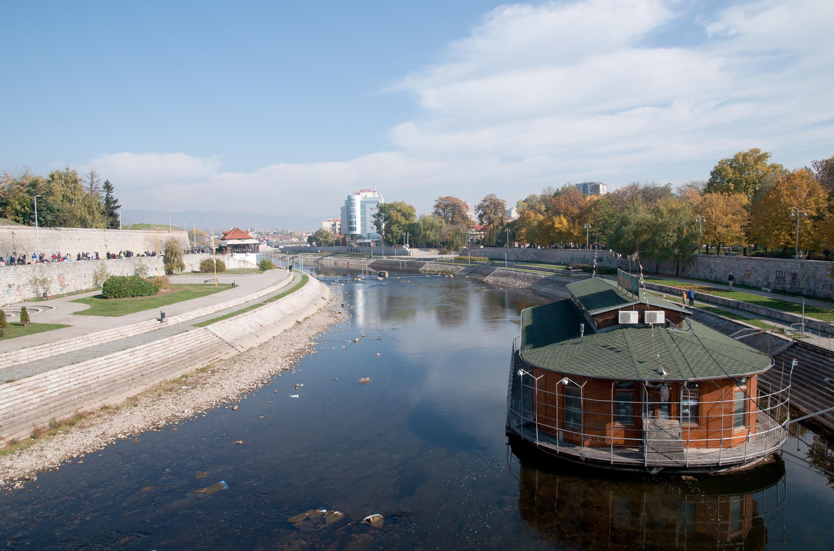Nišava Ni%C5%A1ava_River,_Ni%C5%A1,_Serbia
