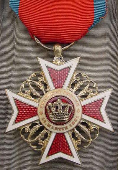 File:Orde van de Kroon van Roemenie pre 1932.jpg