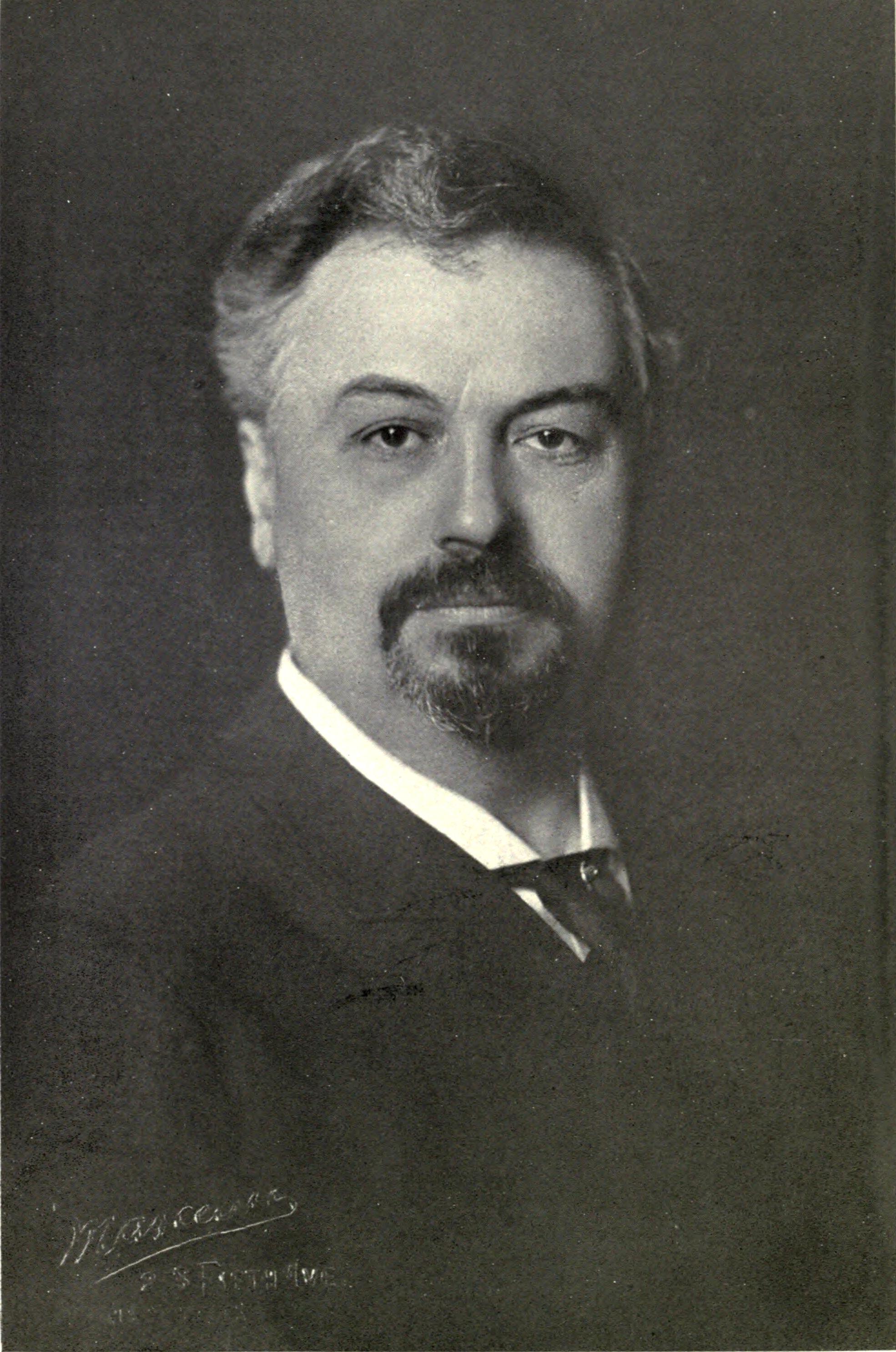 Osar Hammerstein I