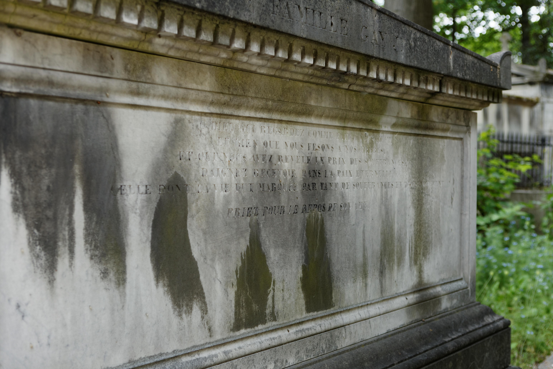 légion d'honneur et chevalier de l'ordre de la Réunion. Né à Draguignan (Var) le 13 février 1774, mort à Cormeilles (Seine et Oise) le 2[illegible] octobre