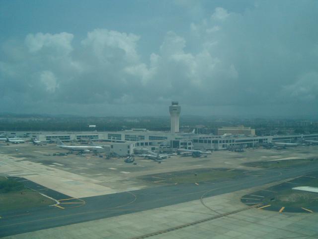 Aeroporto di San Juan-Isla Verde