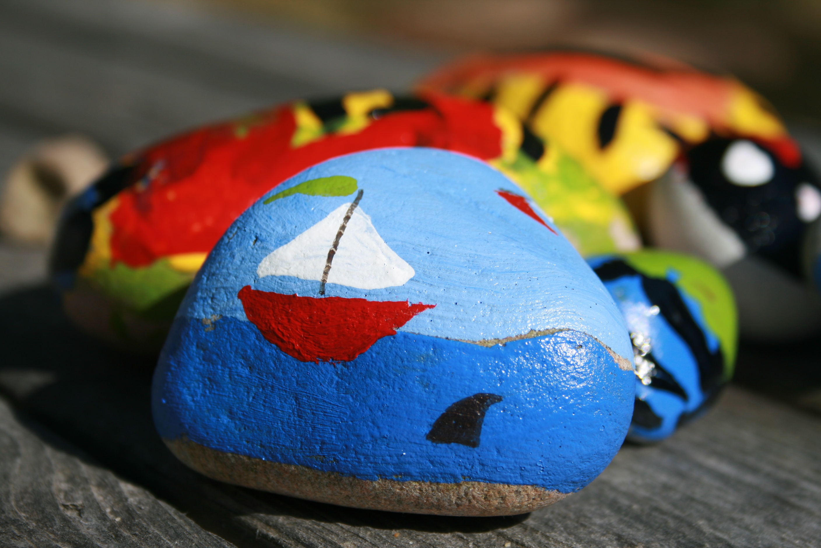 The Kindness Rock Project - Wikipedia