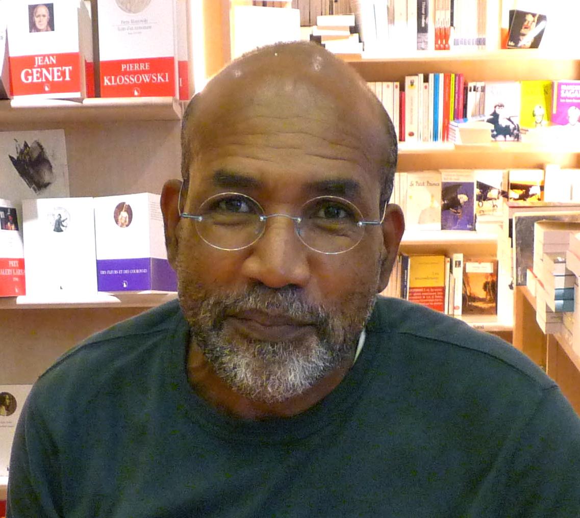 50a446e2612 Patrick Chamoiseau — Wikipédia