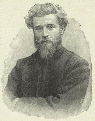 Paul Crampel