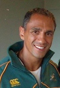 List of South Africa national rugby sevens players - Wikipedia