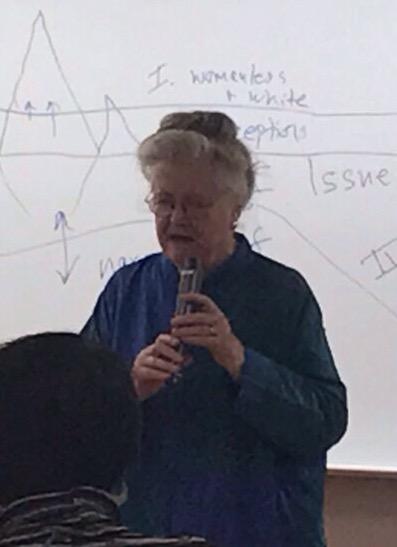 Peggy Mcintosh Wikipedia