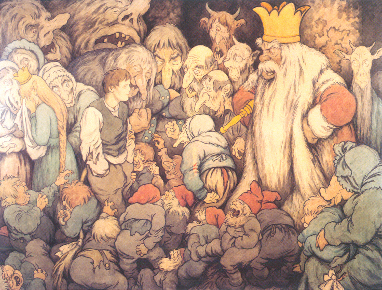 I Dovregubbens hall – Wikipedia