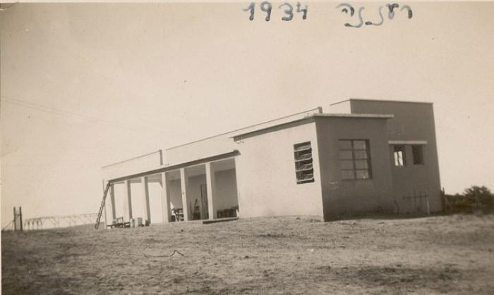 בית הספר העממי ברעננה