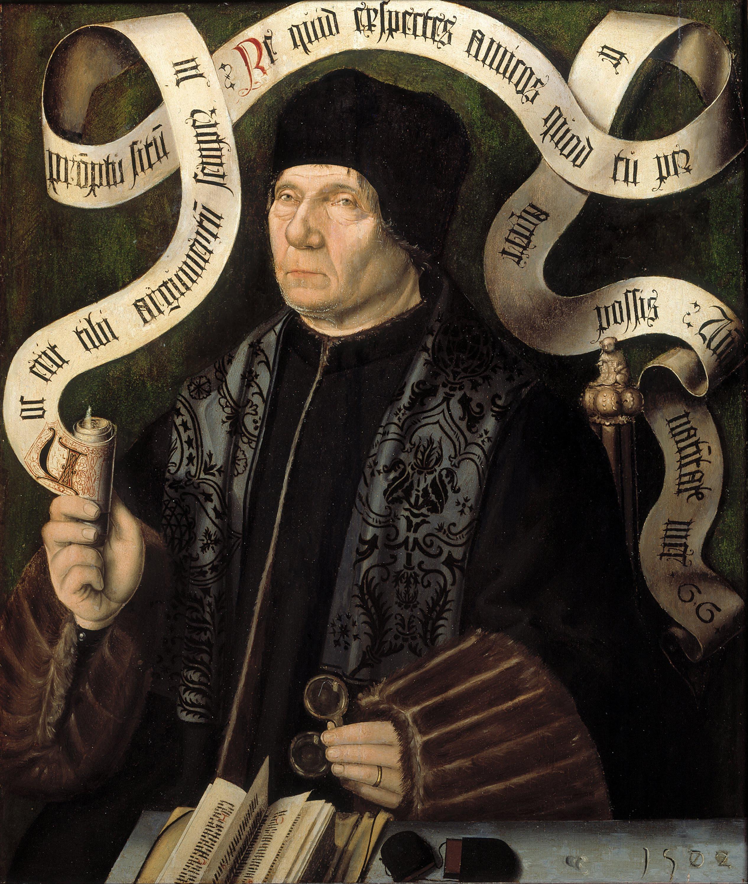 File:Portrait of Jacob van Driebergen (1436-1509) - Google Art Project