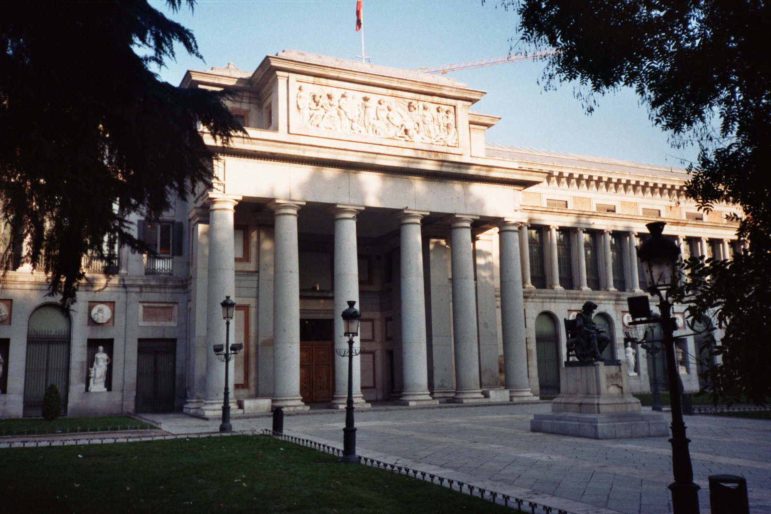 File:Prado Museum, Madrid.jpg - Wikipedia