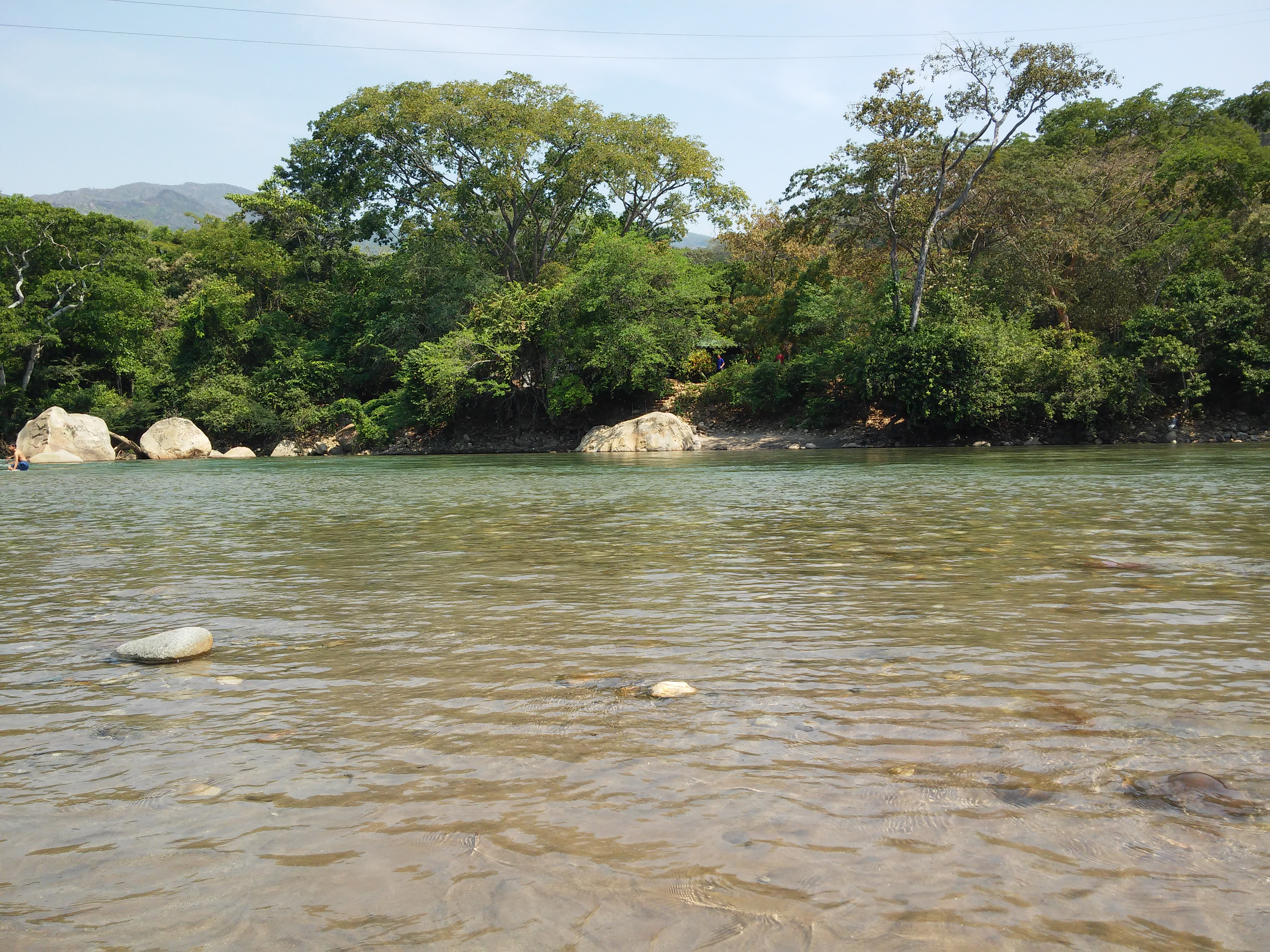 Resultado de imagen para rio zulia