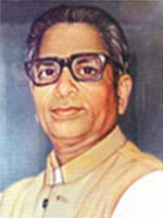 Rambhau Mhalgi Indian politician