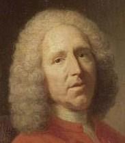 Français : Portrait de Jean-Philippe Rameau