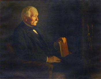 Richard Malcolm Johnston