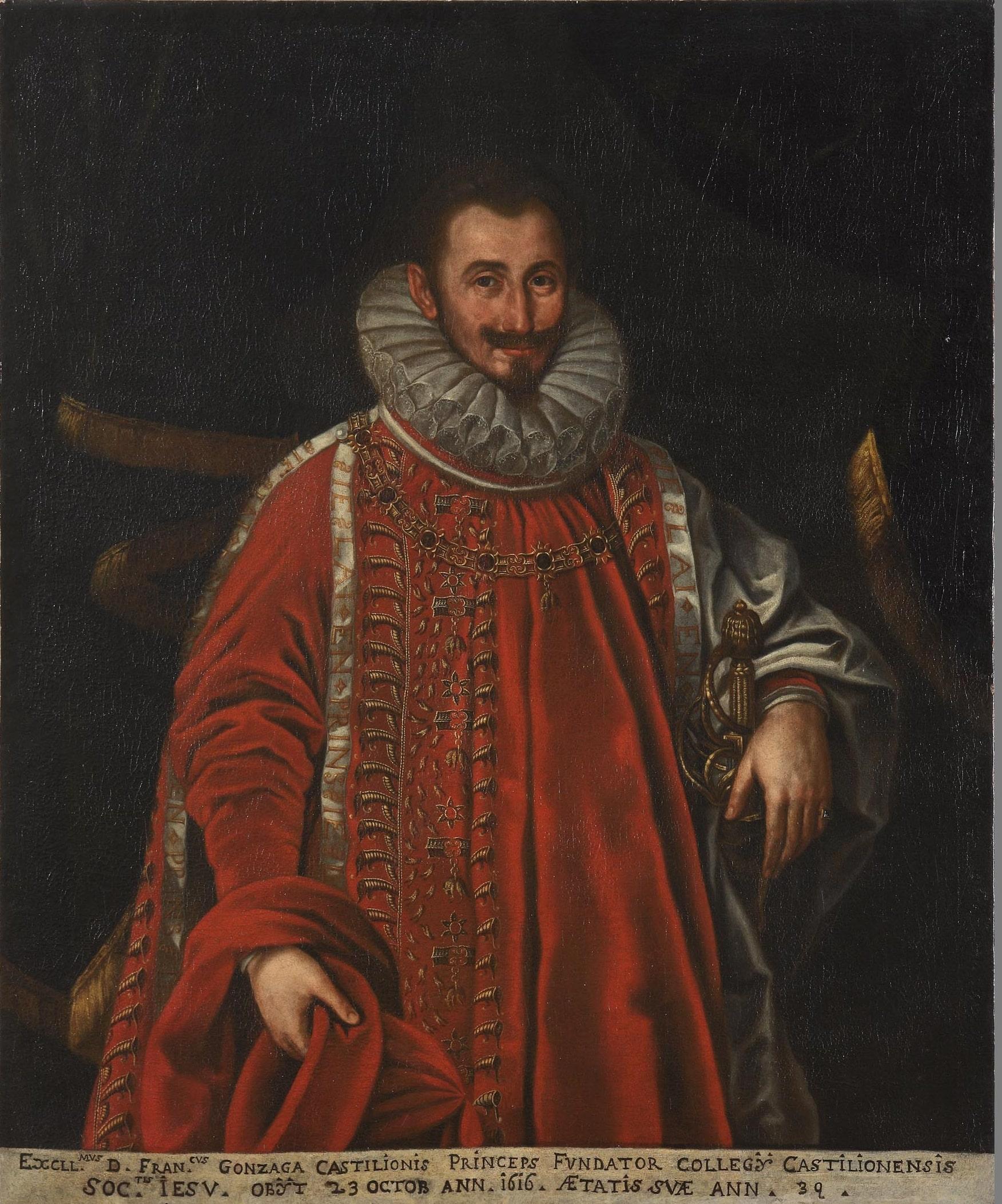 Francesco gonzaga 1577 1616 wikipedia for Francesco marchesi