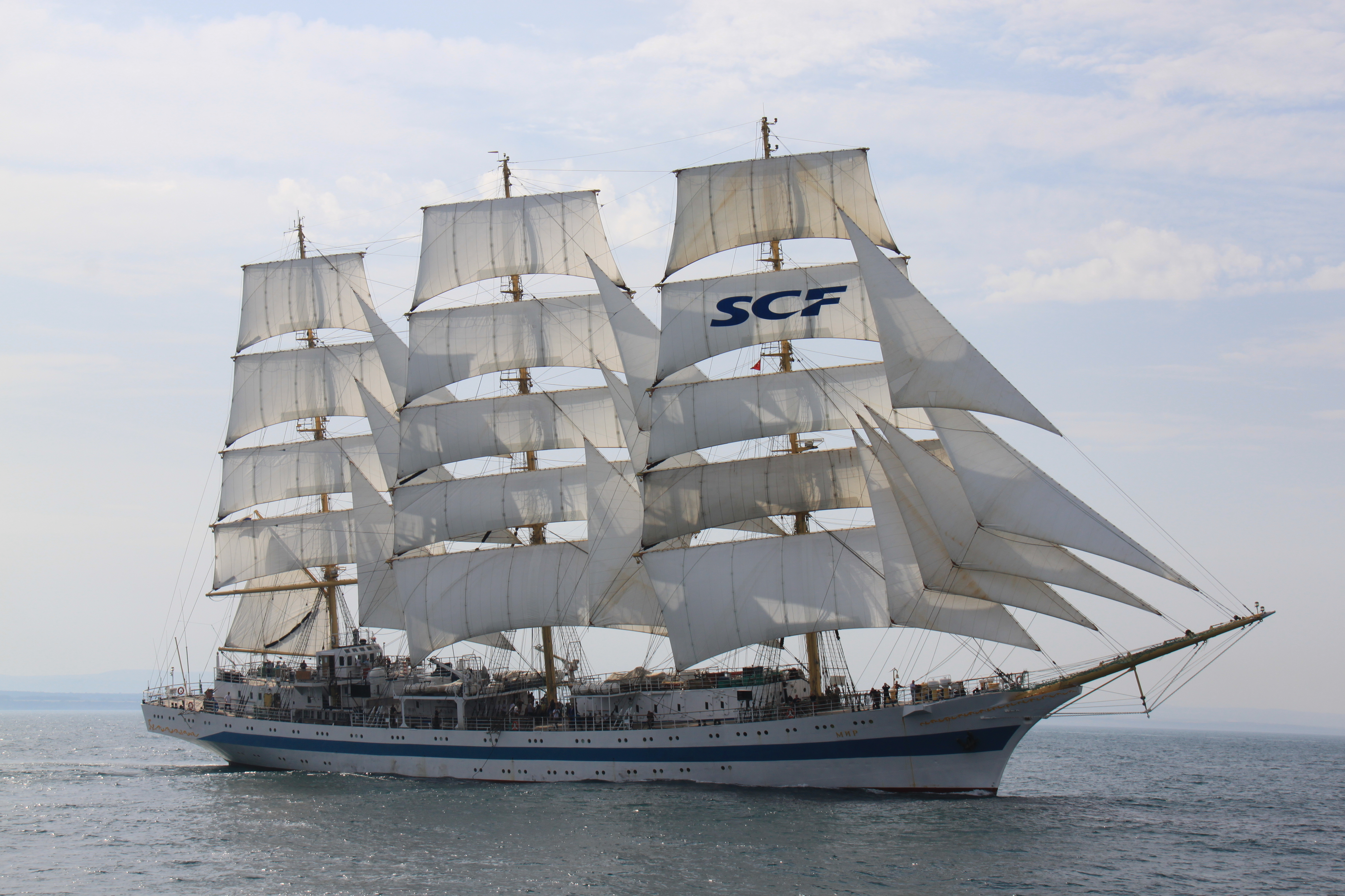 File Sail Training Ship Mir Jpg Wikimedia Commons
