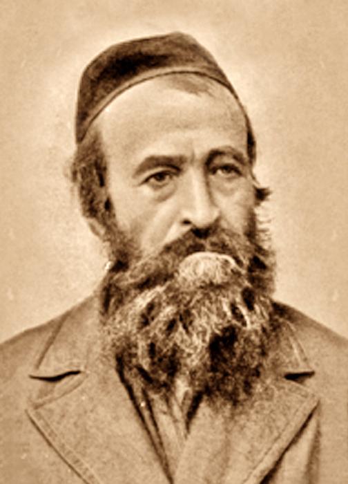 משה יואל סולומון - הפודקאסט עושים היסטוריה