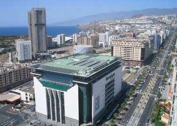 Avenida Tres de Mayo (Santa Cruz de Tenerife) - Wikipedia, la enciclopedia libre