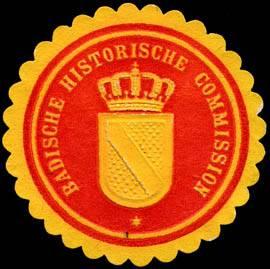File:Siegelmarke Badische Historische Commission W0227239.jpg