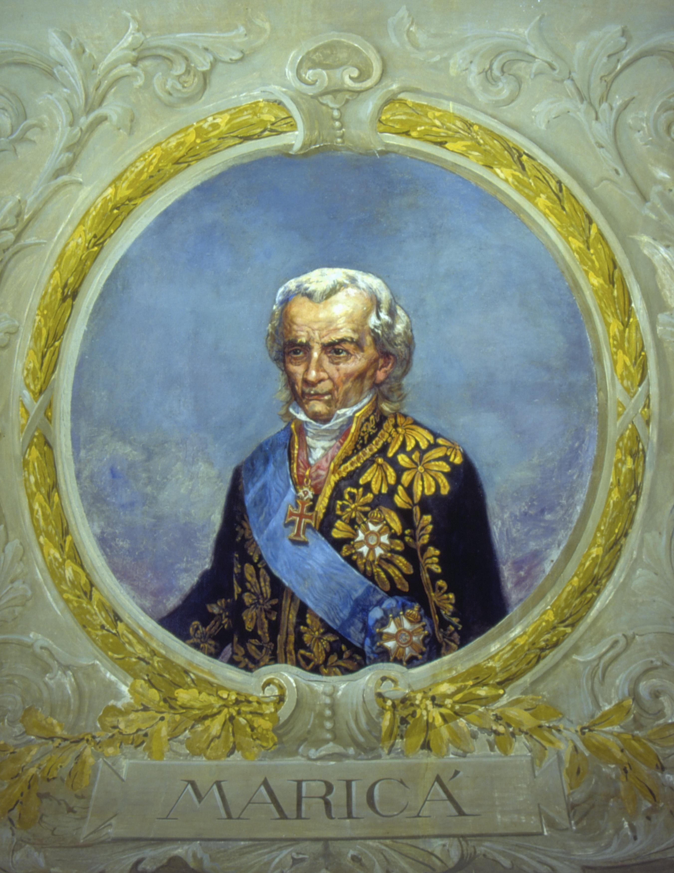 Veja o que saiu no Migalhas sobre Mariano José Pereira da Fonseca
