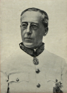 Laurence Guillemard British Colonial Governor