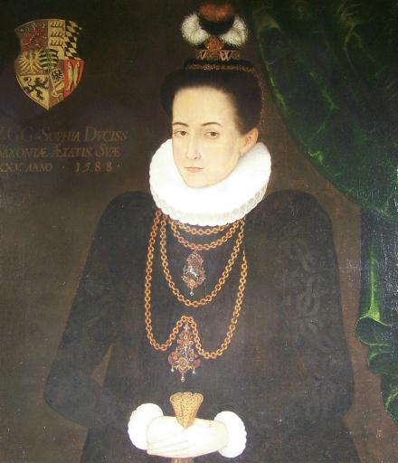 Sophie of Württemberg