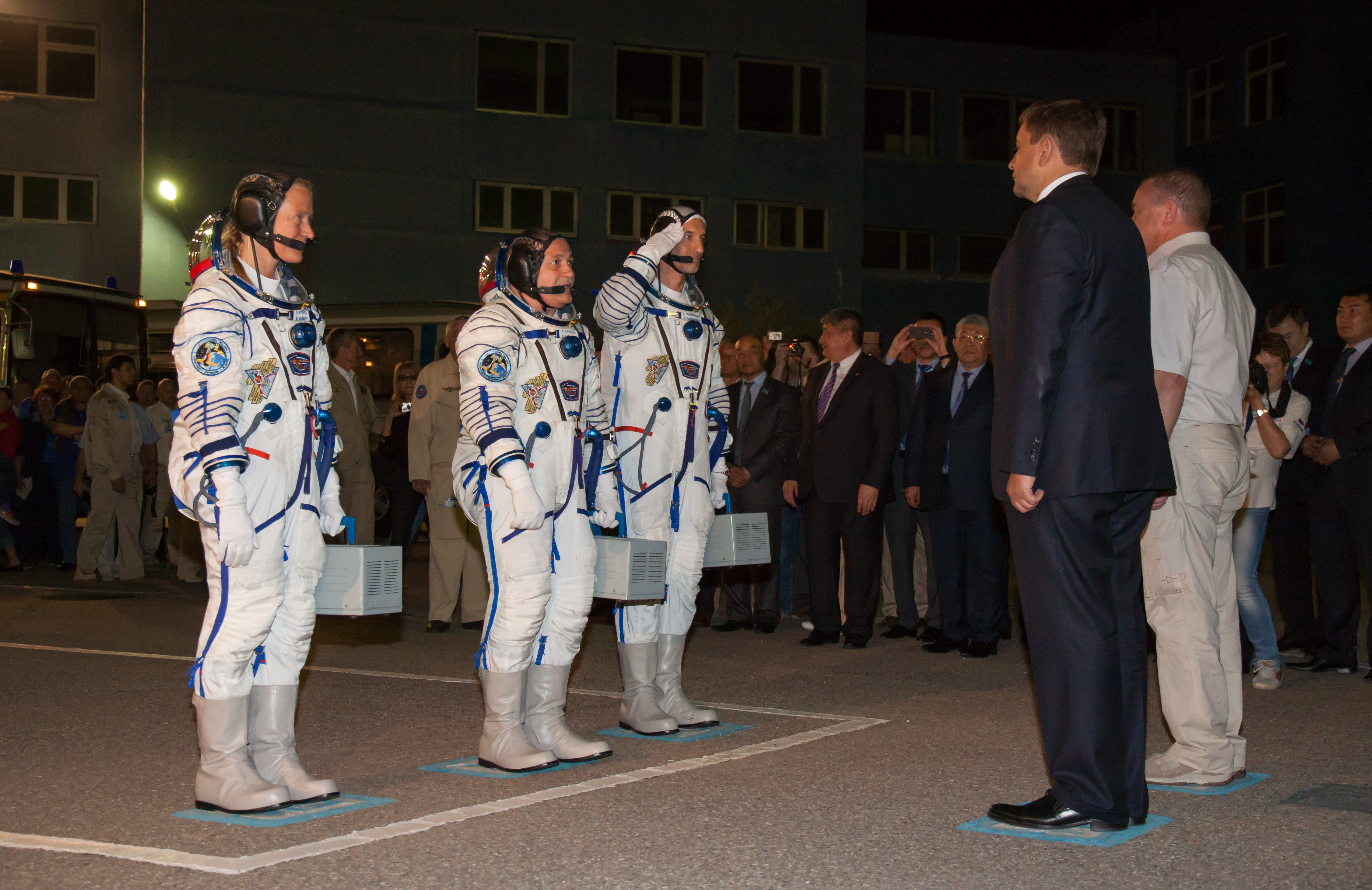 Roscosmos - Pics about space
