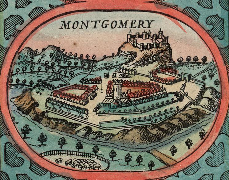 Speed Montgomery insert