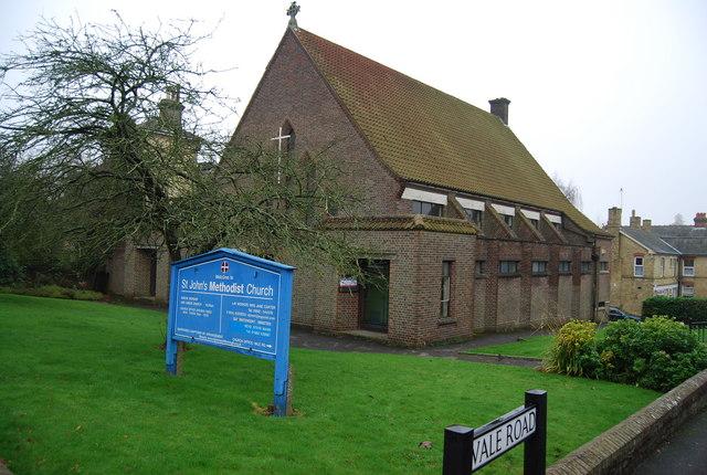 Methodist Church