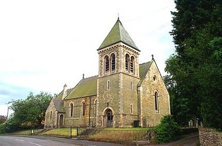 File:St James church, Bilbrough.jpg