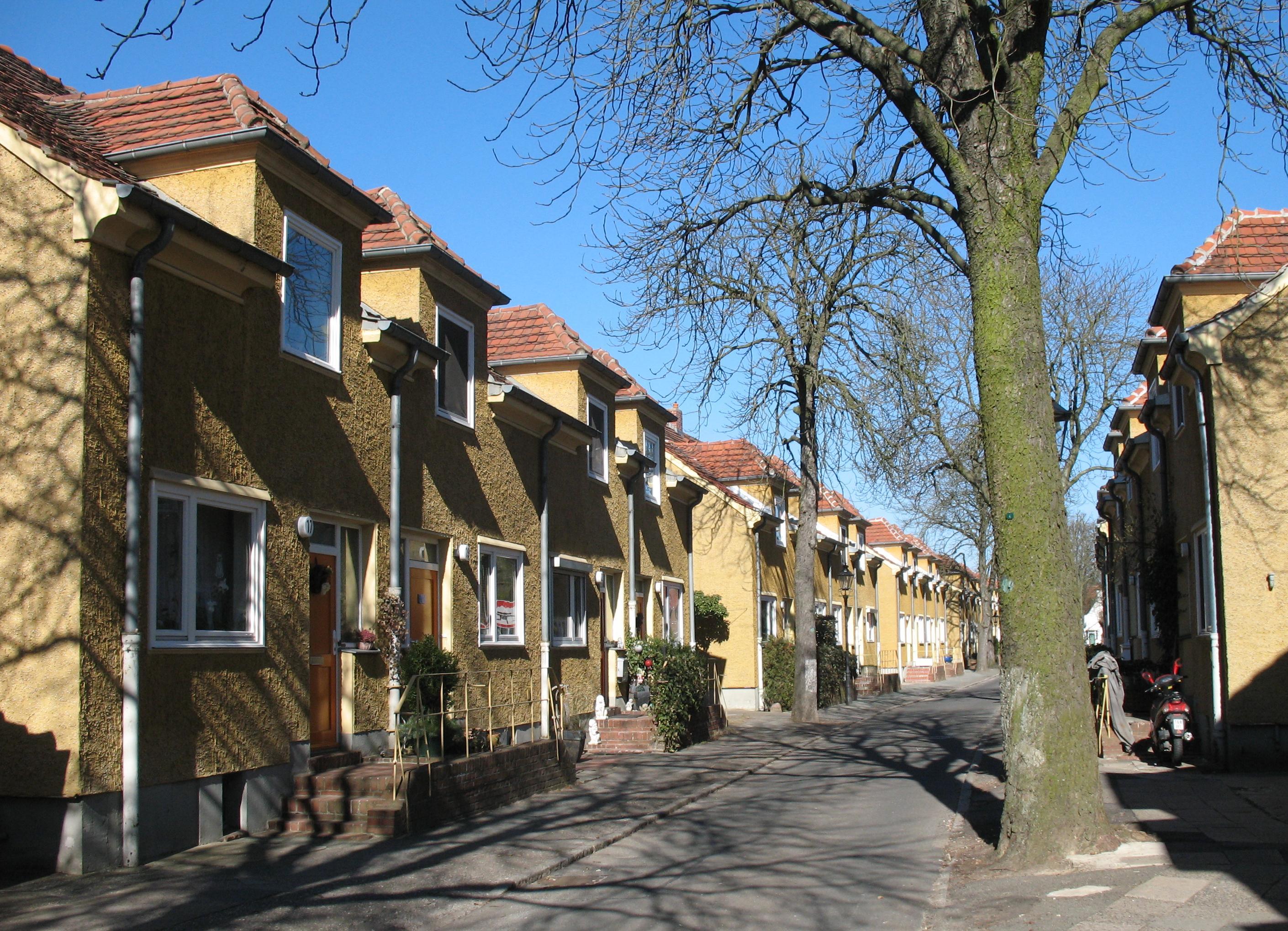 Wohnungen Berlin Spandau Staaken