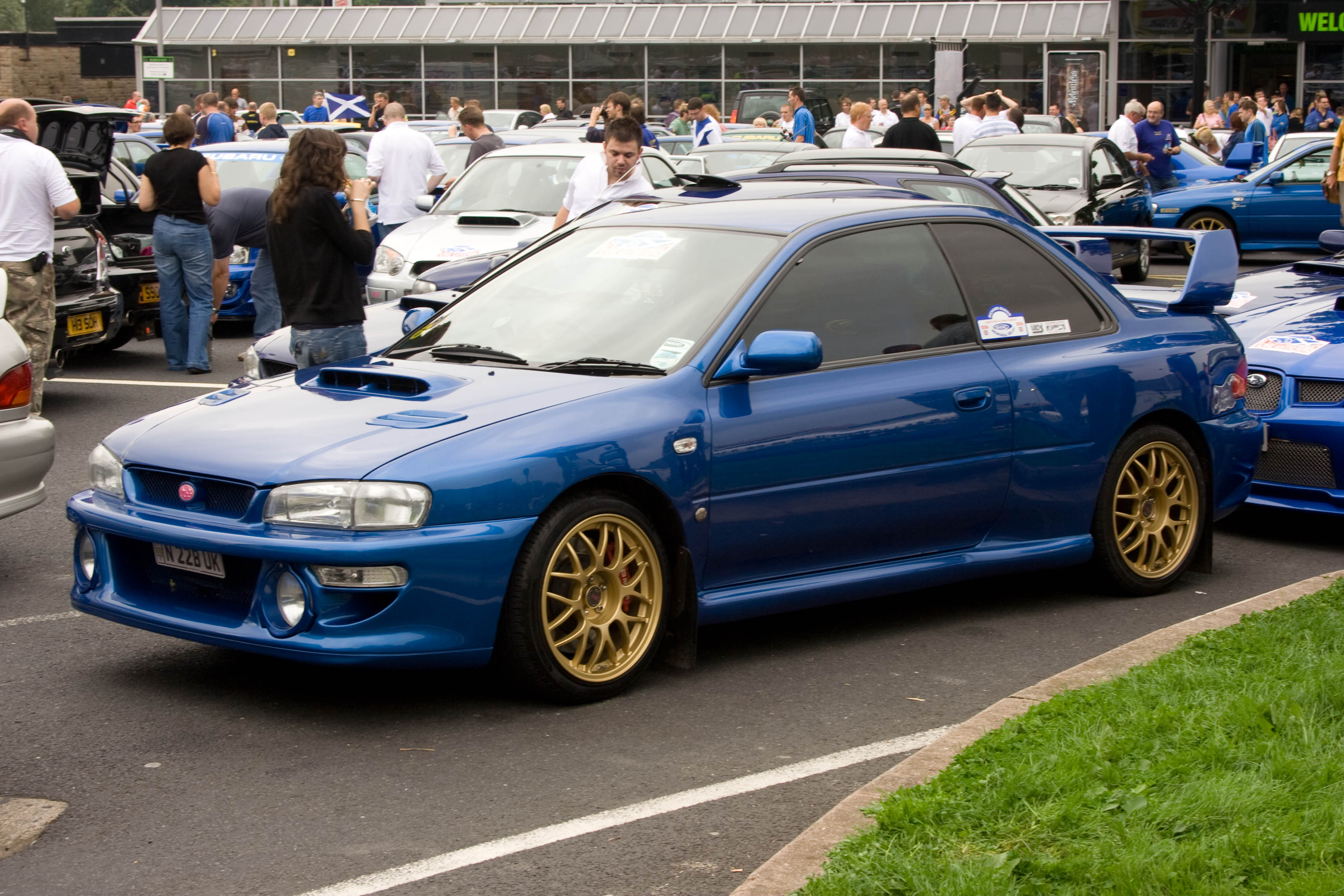 File Subaru Impreza 22b Sti Version Jpg Wikimedia Commons