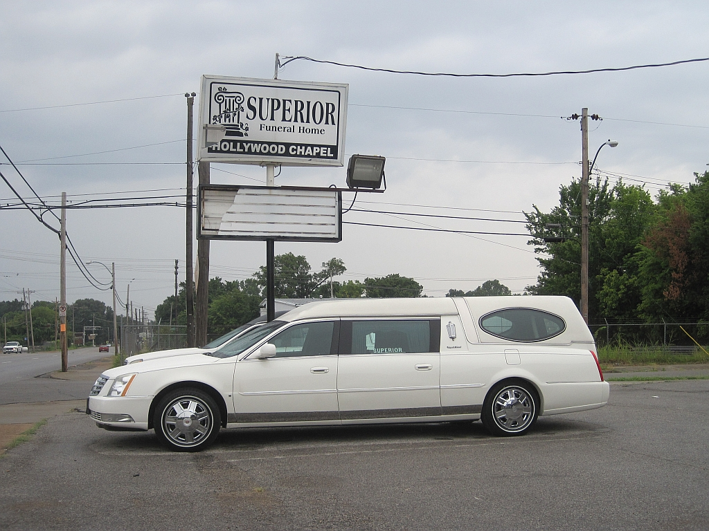 Ford Funeral Home Memphis Tn