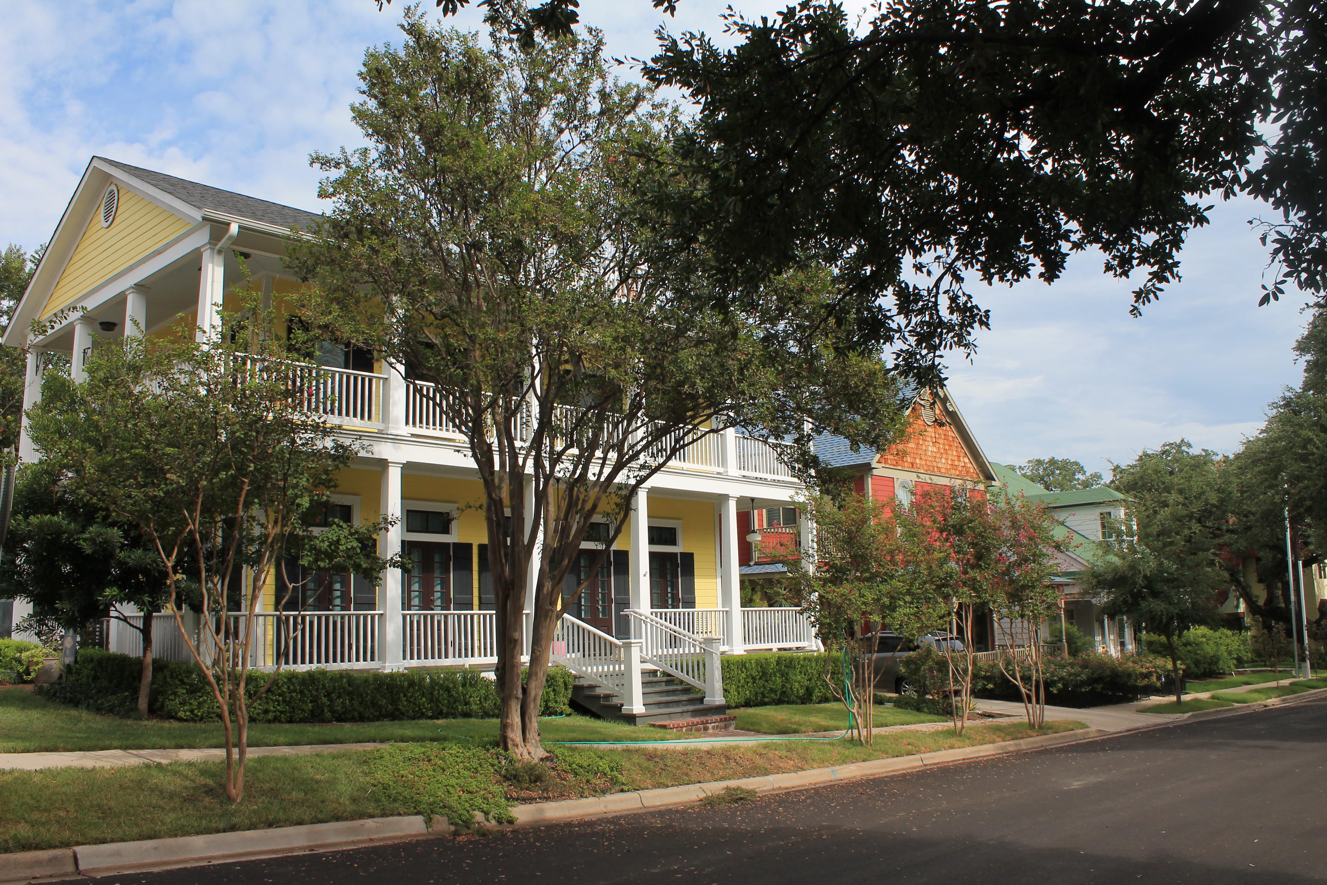 Swedish Hill Historic District (Austin, Texas) - Wikiwand
