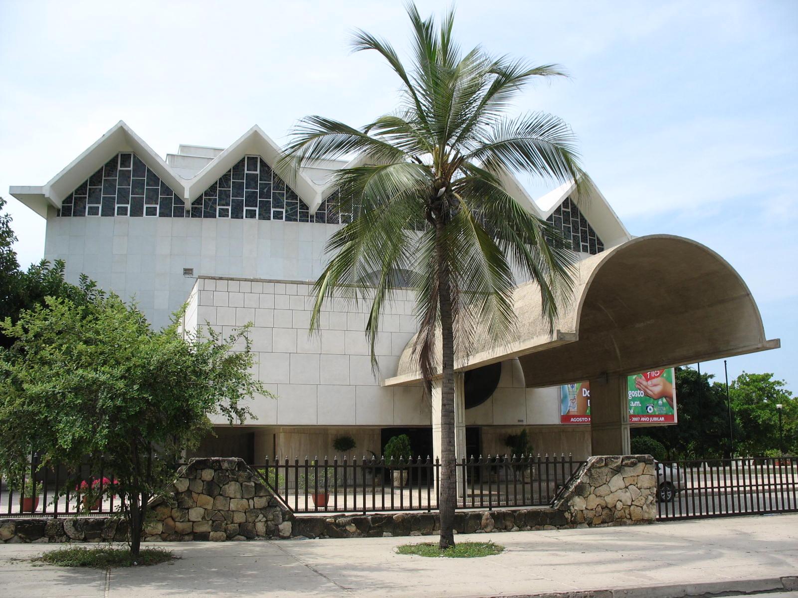 teatros en Barranquilla