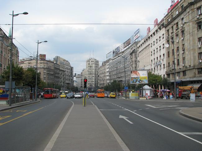 Serbian serbia belgrade beograd sanja cacak - 1 6