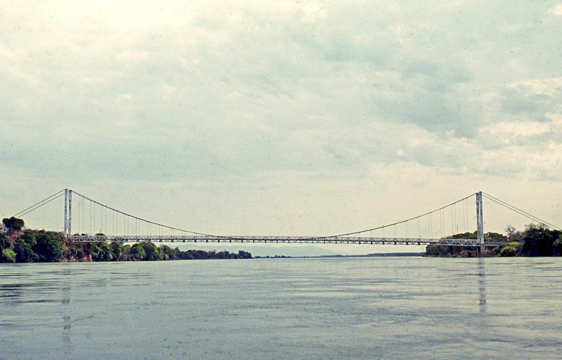 Chirundu Bridge Wikipedia