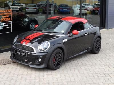FileThe Mini Coup Is A Sports Car Produced By It Was Unveiled In June 2011 And Formally Launched At The Frankfurt Motor Show September 1