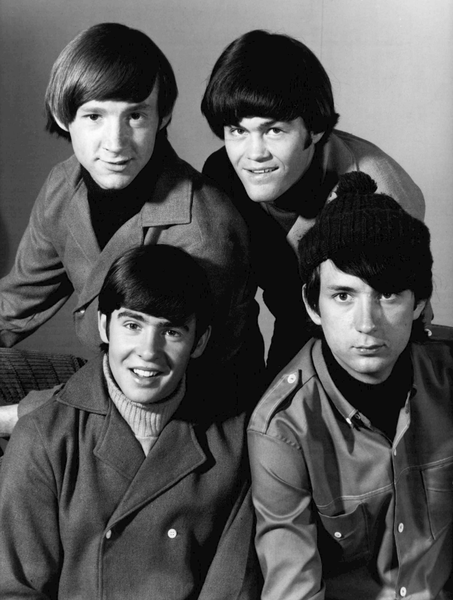 Photo The Monkees