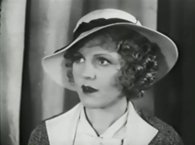 Phyllis Barrington