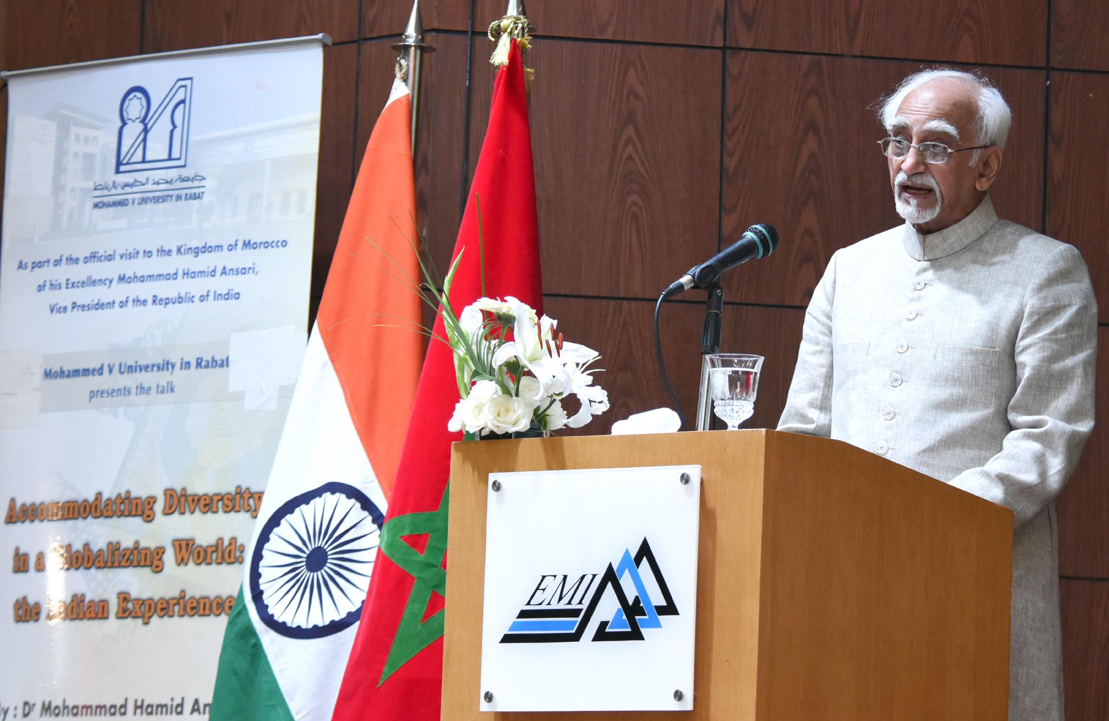 Morocco President 2016
