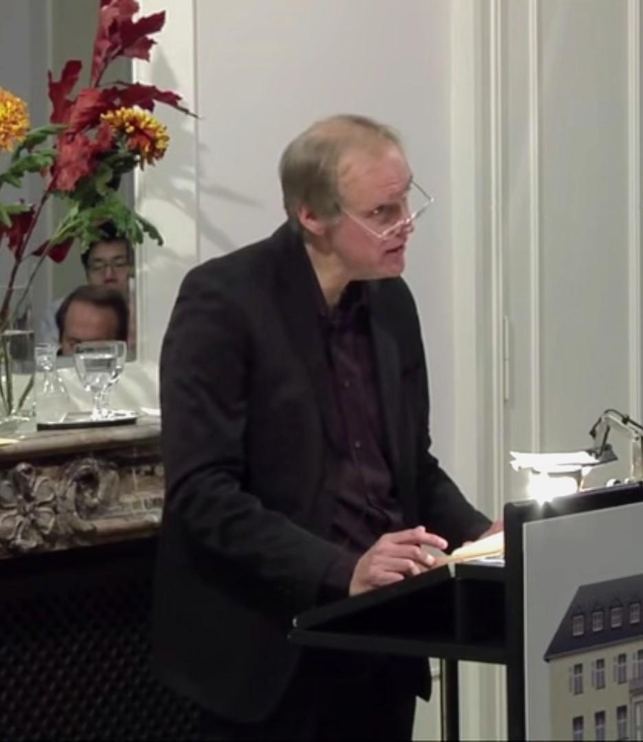 Tom Sleigh, 2011