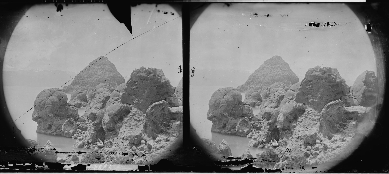 File Tufa Domes And Pyramid Pyramid Lake Nevada Nara