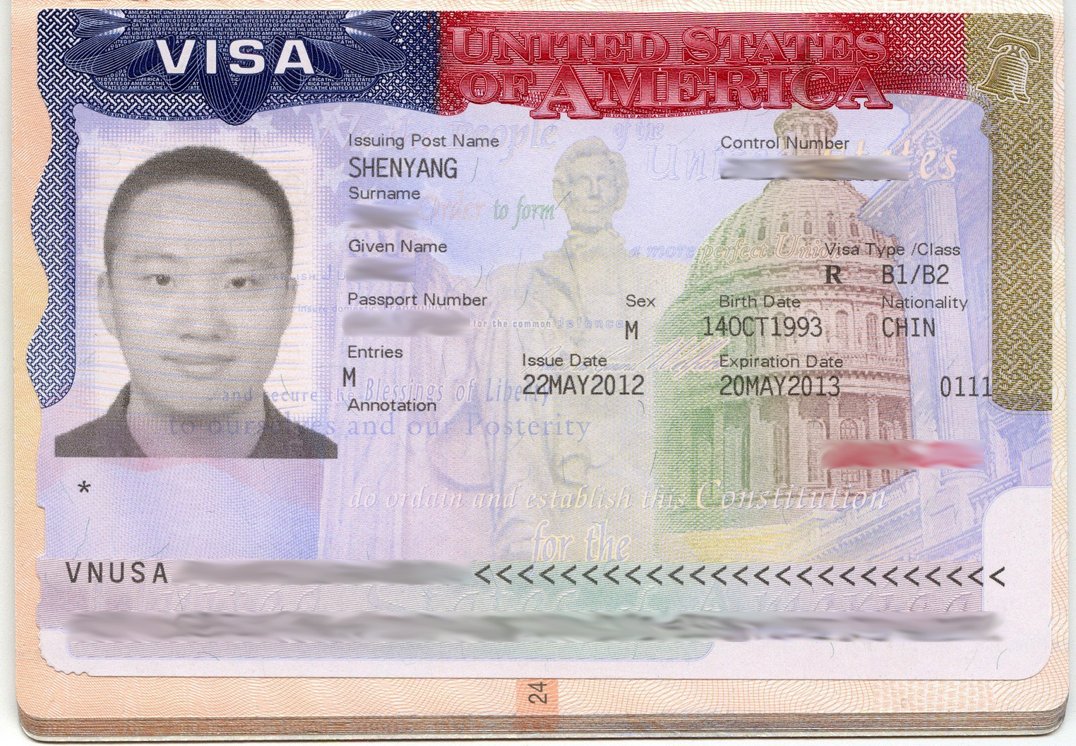 F Category Visa Three Types of Visa Ca...