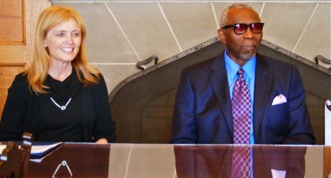 File:USCIRF Chair Dr. Katrina Lantos Swett with the President of the Christian Association of Nigeria.jpg