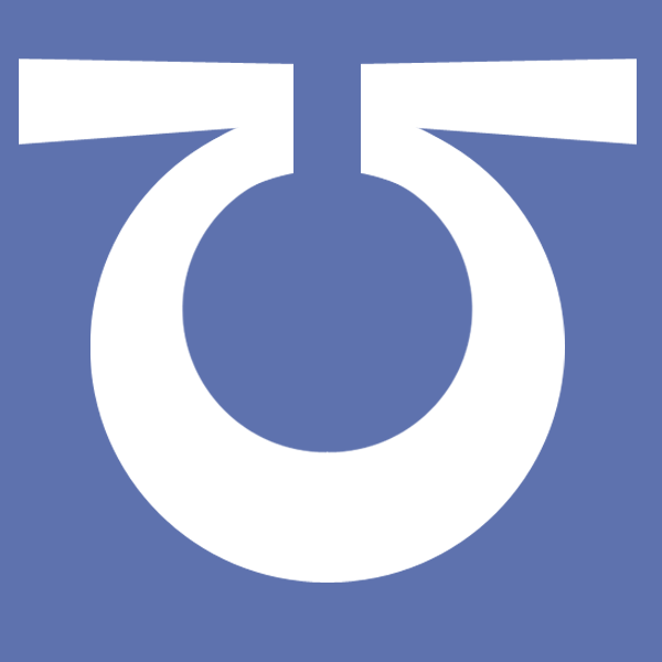 Space Marine Logo Designer
