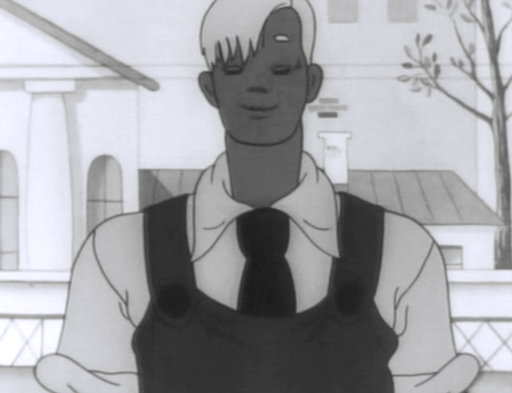 Файл:Uncle Styopa animated film 4 jpg — Википедия